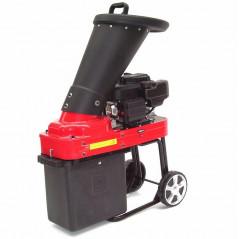 Benzin Gartenhäcksler 4,3PS 173ccm für Aststärken bis 45mm-5