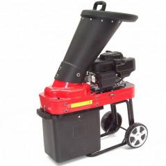 Benzin Gartenhäcksler 4,3PS 173ccm für Aststärken bis 45mm-7