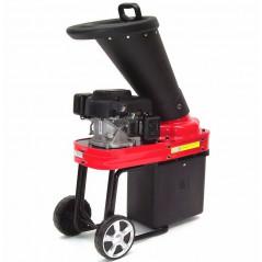 Benzin Gartenhäcksler 4,3PS 173ccm für Aststärken bis 45mm-11