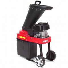 Benzin Gartenhäcksler 4,3PS 173ccm für Aststärken bis 45mm-13