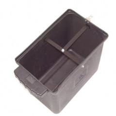 Benzin Gartenhäcksler 4,3PS 173ccm für Aststärken bis 45mm-17