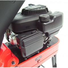 Benzin Gartenhäcksler 4,3PS 173ccm für Aststärken bis 45mm-21