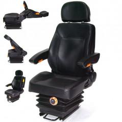 Traktorsitz mit Federung-1