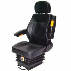 Traktorsitz mit Federung-5