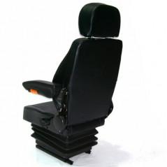 Traktorsitz mit Federung-7