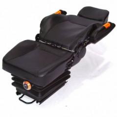 Traktorsitz mit Federung-11