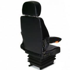 Traktorsitz mit Federung-13