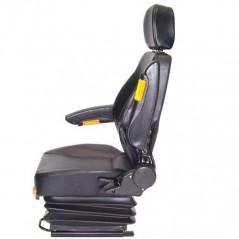 Traktorsitz mit Federung-15