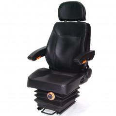 Traktorsitz mit Federung-21
