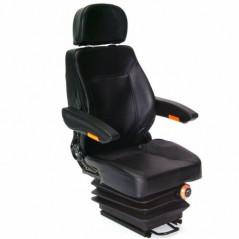 Traktorsitz mit Federung-23