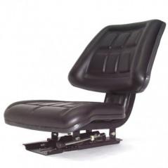 Traktorsitz inkl. Rückenlehne und Längseinstellung-5