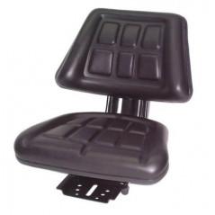 Traktorsitz inkl. Rückenlehne und Längseinstellung-1