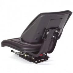 Traktorsitz inkl. Rückenlehne und Längseinstellung-7