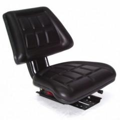 Traktorsitz inkl. Rückenlehne und Längseinstellung-11
