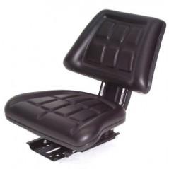 Traktorsitz inkl. Rückenlehne und Längseinstellung-13