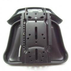 Traktorsitz inkl. Rückenlehne und Längseinstellung-15