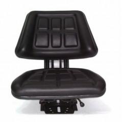 Traktorsitz inkl. Rückenlehne und Längseinstellung-17