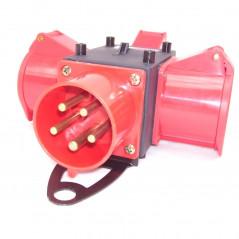471 Stromverteiler Baustromverteiler CEE-3