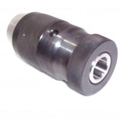 Schnellspannbohrfutter 16mm + Kegeldorn MK2-7
