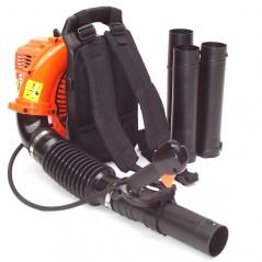 Benzin Rückenlaubbläser 43ccm-3