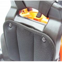 Benzin Rückenlaubbläser 43ccm-7