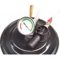 Druckluft Ölauffanggerät 2in1 68L-11