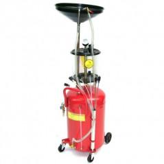 Druckluft Ölauffanggerät 2in1 68L-13
