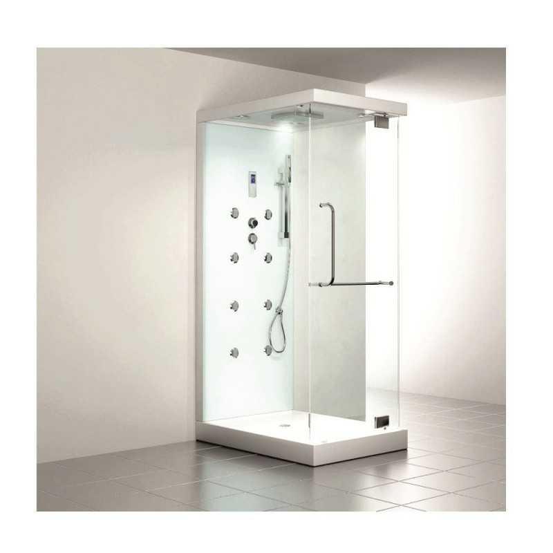 Dampfdusche Design M