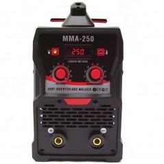 Inverter E-Hand Schweissgerät MMA 250A-3