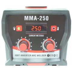 Inverter E-Hand Schweissgerät MMA 250A-5
