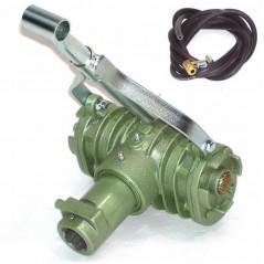 Kompressor für Zapfwelle Traktor-1