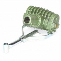Kompressor für Zapfwelle Traktor-7