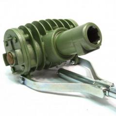 Kompressor für Zapfwelle Traktor-11