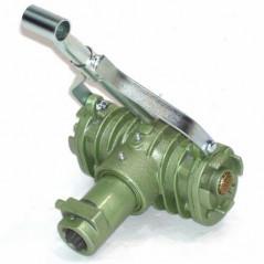 Kompressor für Zapfwelle Traktor-13