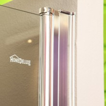 Pendeltür Lavea 125x195cm Klarglas-11