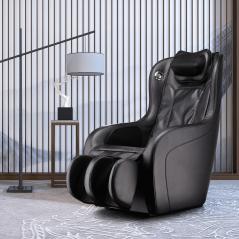 Massagesessel Allegria - schwarz-3
