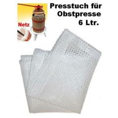 Presstuch für Obstpresse 6L-1