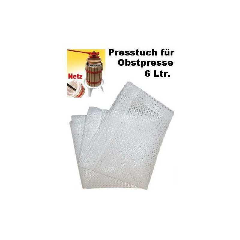 Presstuch für Obstpresse 6L