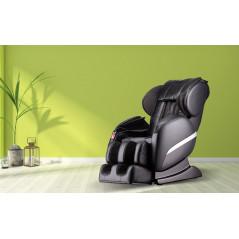 Massagesessel Siesta V2 (schwarz)-3