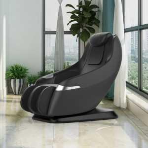 Massagesessel Attiva schwarz-3