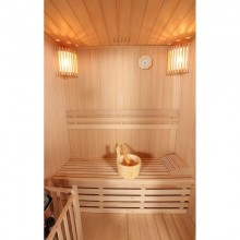 Traditionelle Sauna Skyline L-7