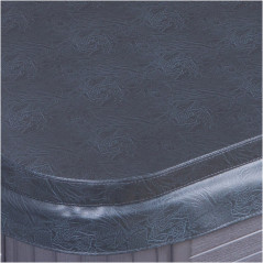 Outdoor Whirlpool Thermoabdeckung MARBLE-5
