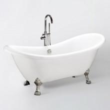 Freistehende Badewanne Fama
