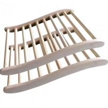 Sauna Rückenlehne - 2 Stück-7