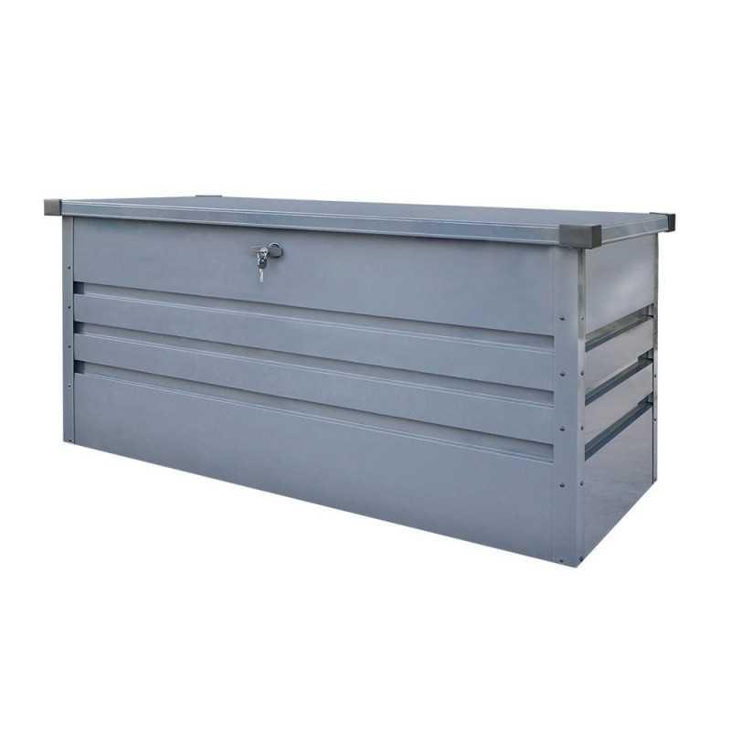 Metallaufbewahrungsbox Megabox XXL 600L