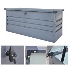 Metallaufbewahrungsbox Megabox XXL 600L-5