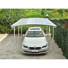 Design Carport FALO weiss-5