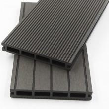 WPC Terrassendielen hellgrau 1m² (2,20 m) - halbes Paket