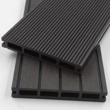 WPC Terrassendielen anthrazit 1m² (2,20 m) - halbes Paket
