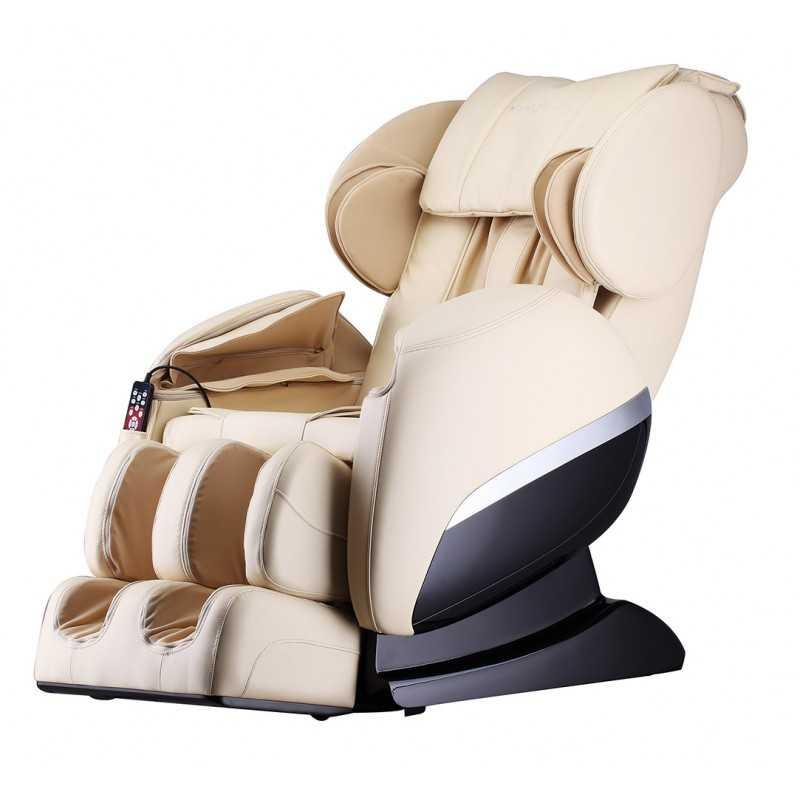 Massagesessel Siesta V2 (beige)